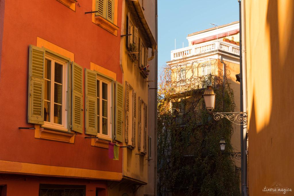 Que voir à Nice ? Idées et bonnes adresses pour un séjour romantique à Nice.