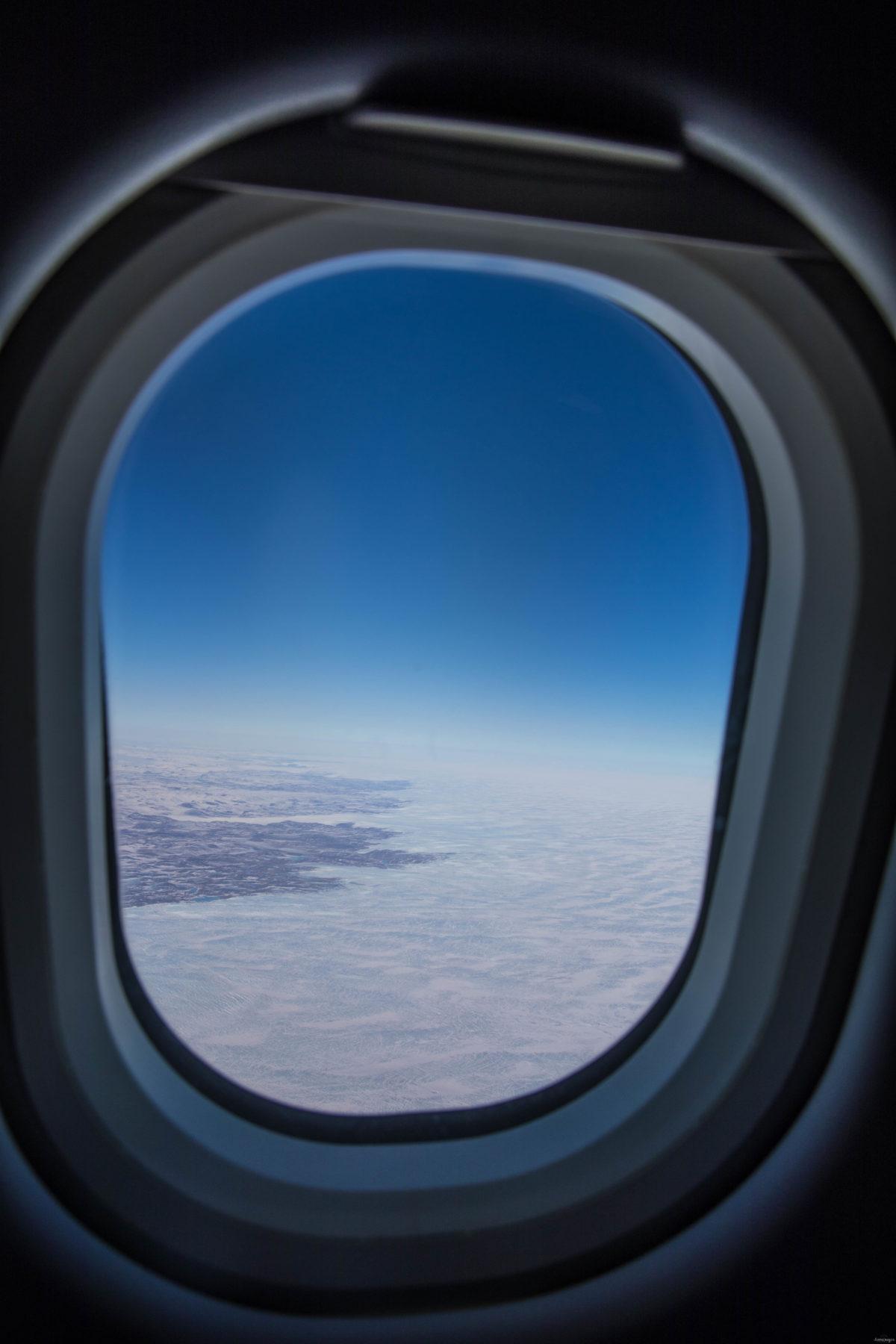Aller au Groenland avec Air Greenland