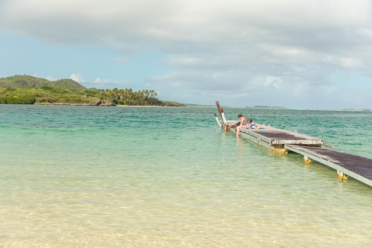 Top things to do in Martinique & best beaches in Martinique : this is why you should discover this affordable Caribbean destination!