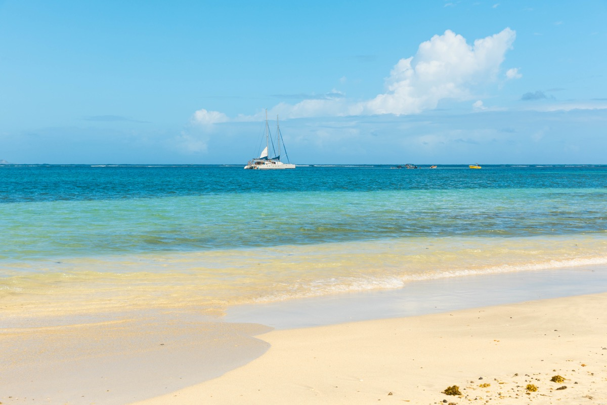 Best Caribbean Beaches On A Budget