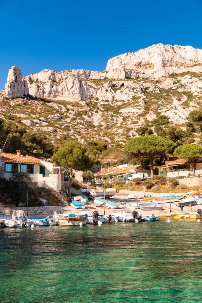 les plus beaux sites naturels de provence