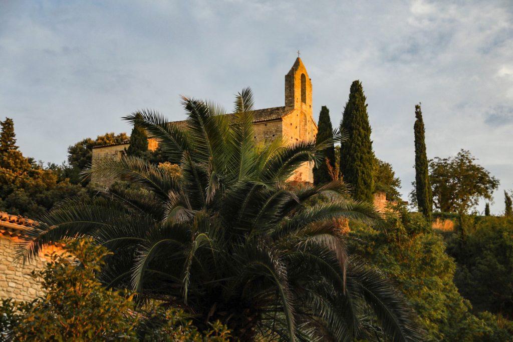 gard rhodanien provence occitane