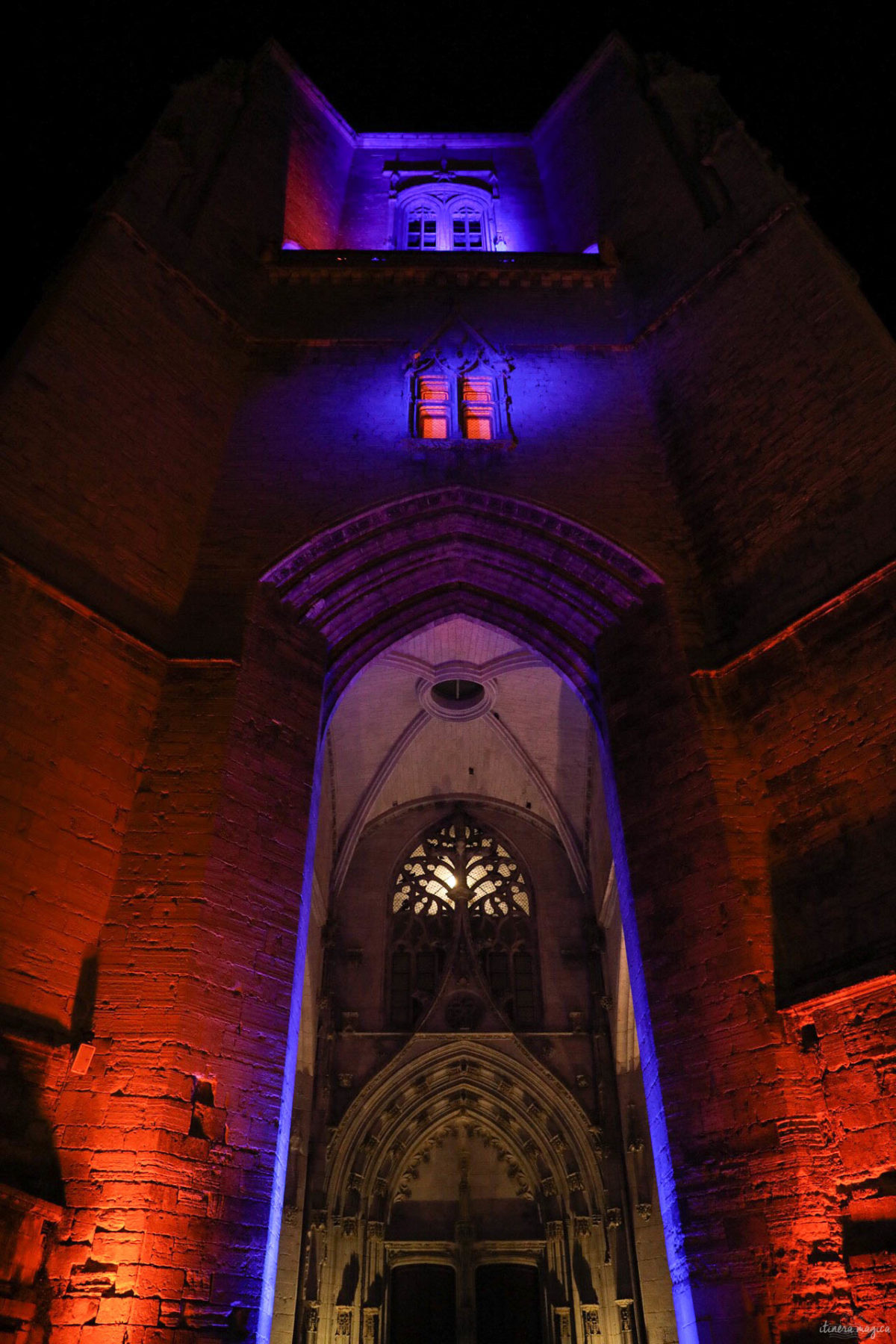 Week end à Najac et Villefranche de Rouergue en Aveyron