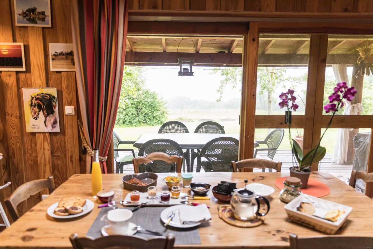 Week end dans la Loire, au sud de Lyon : chambre d'hôtes abordables et romantiques. Week end romantique au vert au sud de Lyon