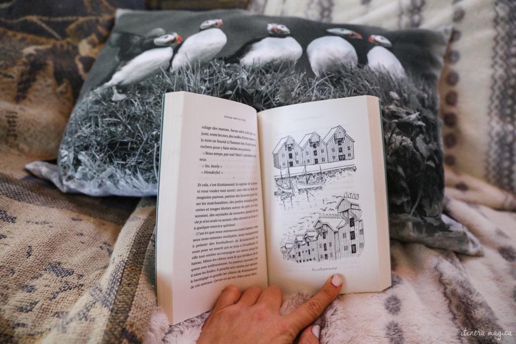 Livres de Noël scandinave