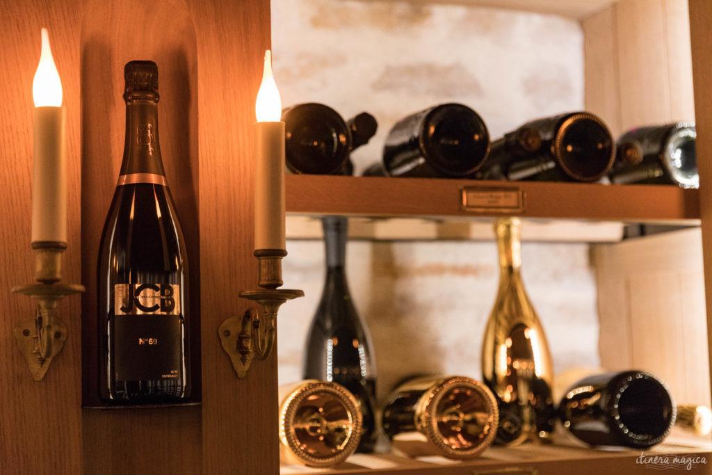 Sur la route des vins de Bourgogne : goûter les grands crus à la maison Vougeot