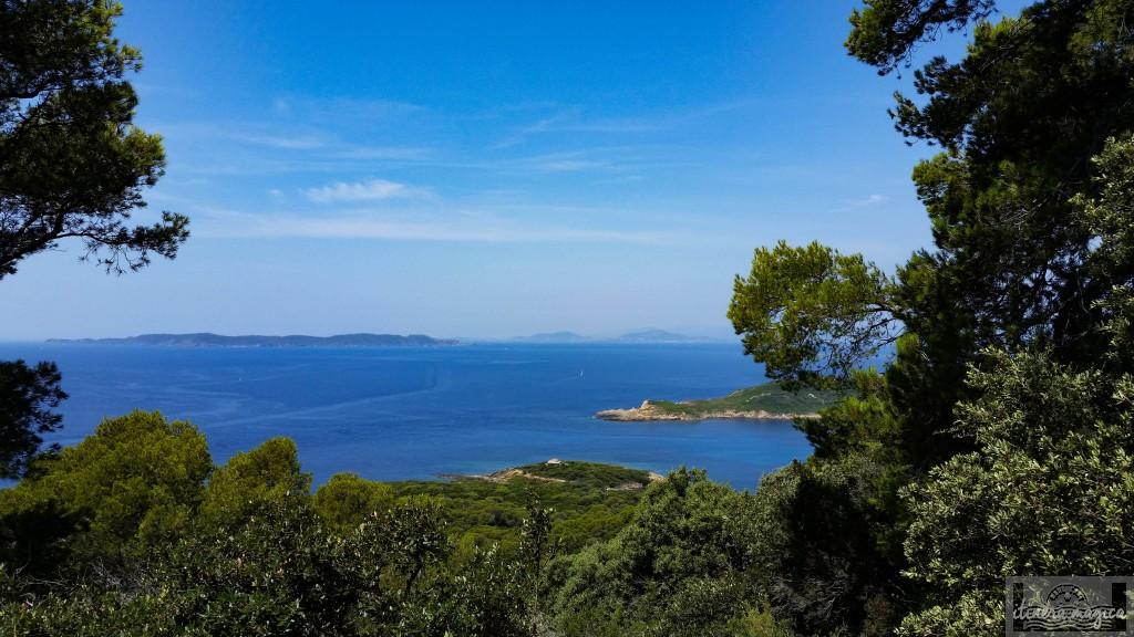 Port-Cros, côte d'azur, plage, voyage, paradis