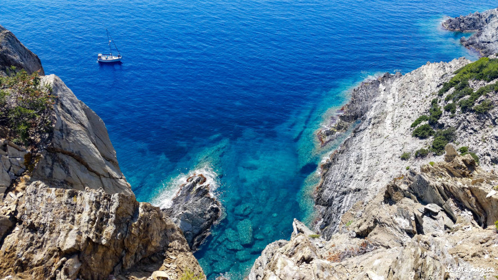 Port-Cros, l'Eden retrouvé