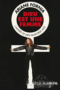 Ariane Fornia, écrivain français