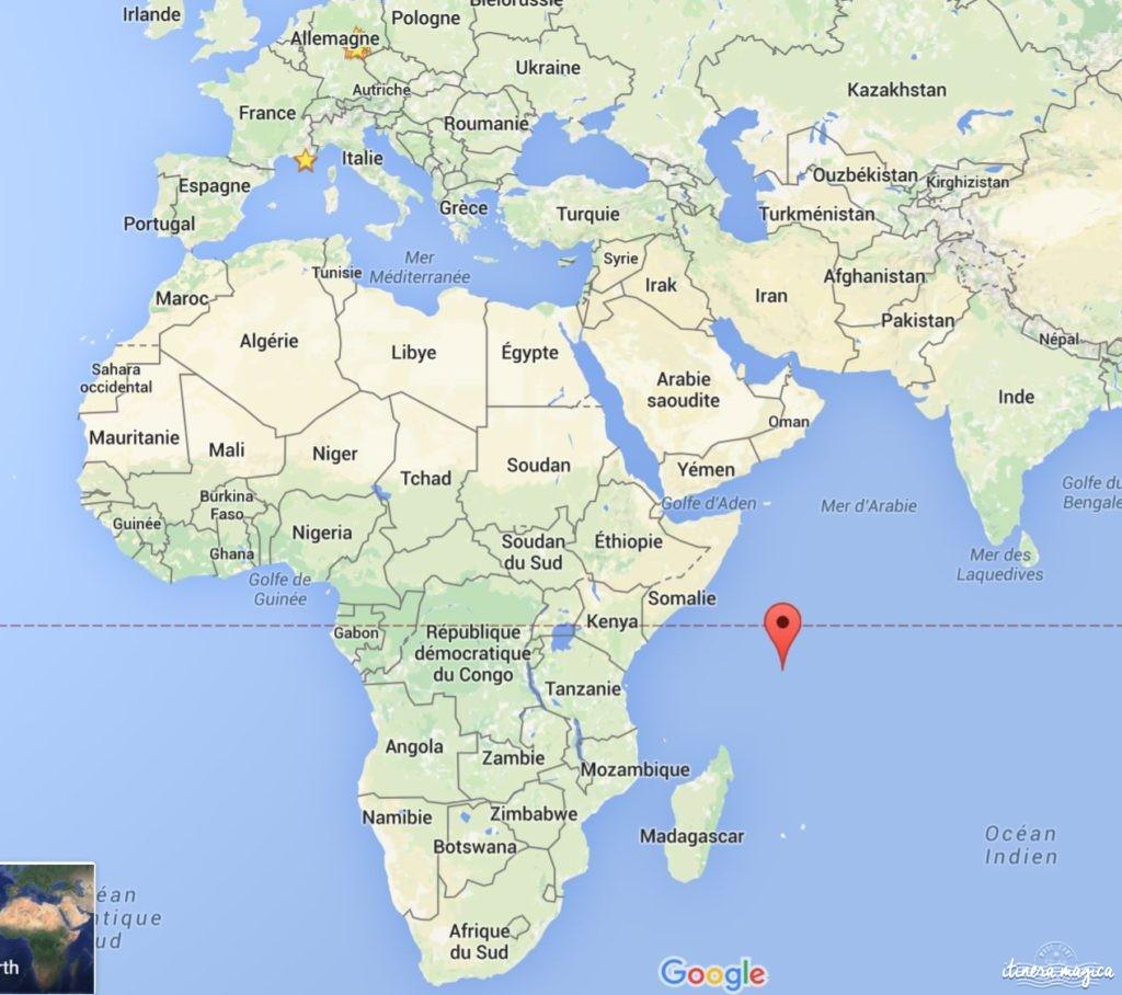 Voyage aux Seychelles : les clefs du paradis - Itinera ...