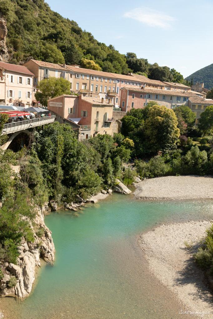 Die Ölbaum-Route in der Provence: entdecken Sie eine geheime, untouristische Provence, im Herzen des Naturparks der Baronnies provençales.