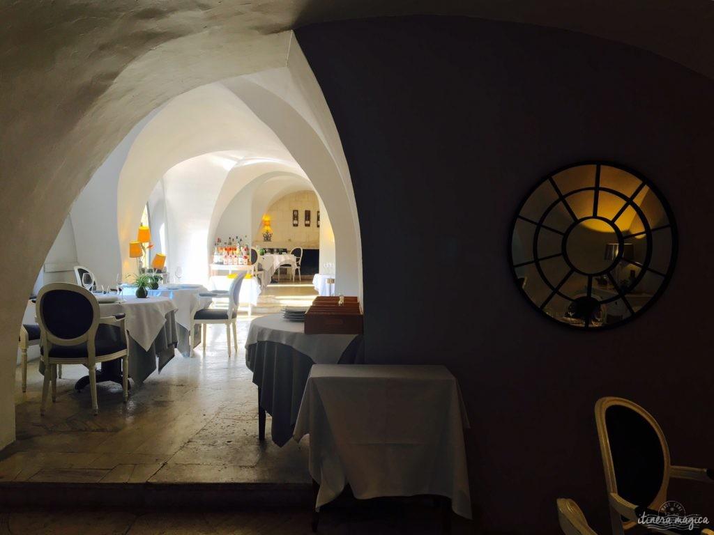 Découvrez les meilleurs restaurants en Drôme provençale.