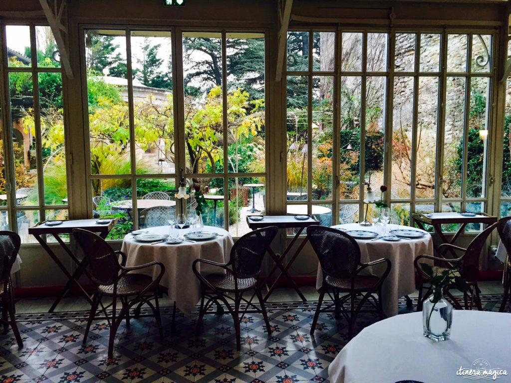 Découvrez les meilleurs restaurants en Drôme provençale. Meilleur restaurant Grignan