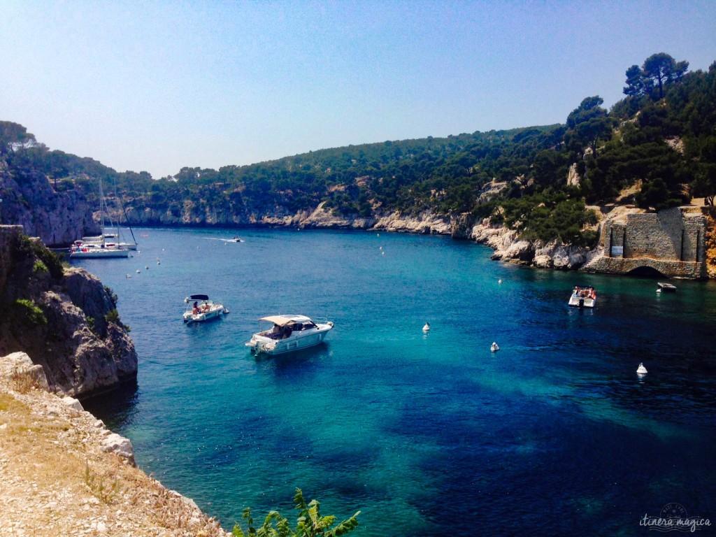 Port-Miou.