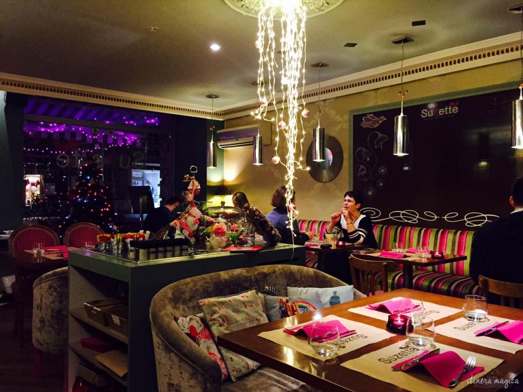 restaurant nancy rue héré stanislas suzette