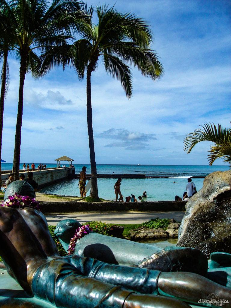 Hawai'i Ariane Fornia