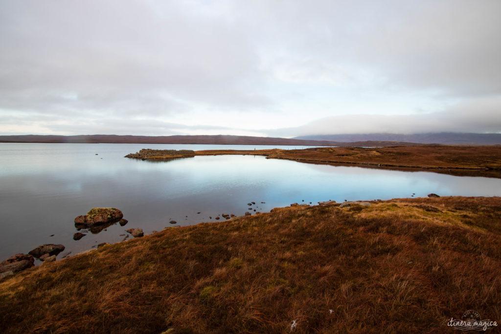 Où dormir à Shetland. Guide de Shetland