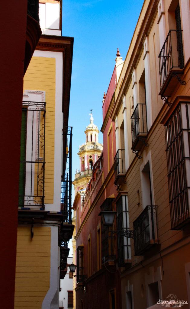 Séville, Andalousie