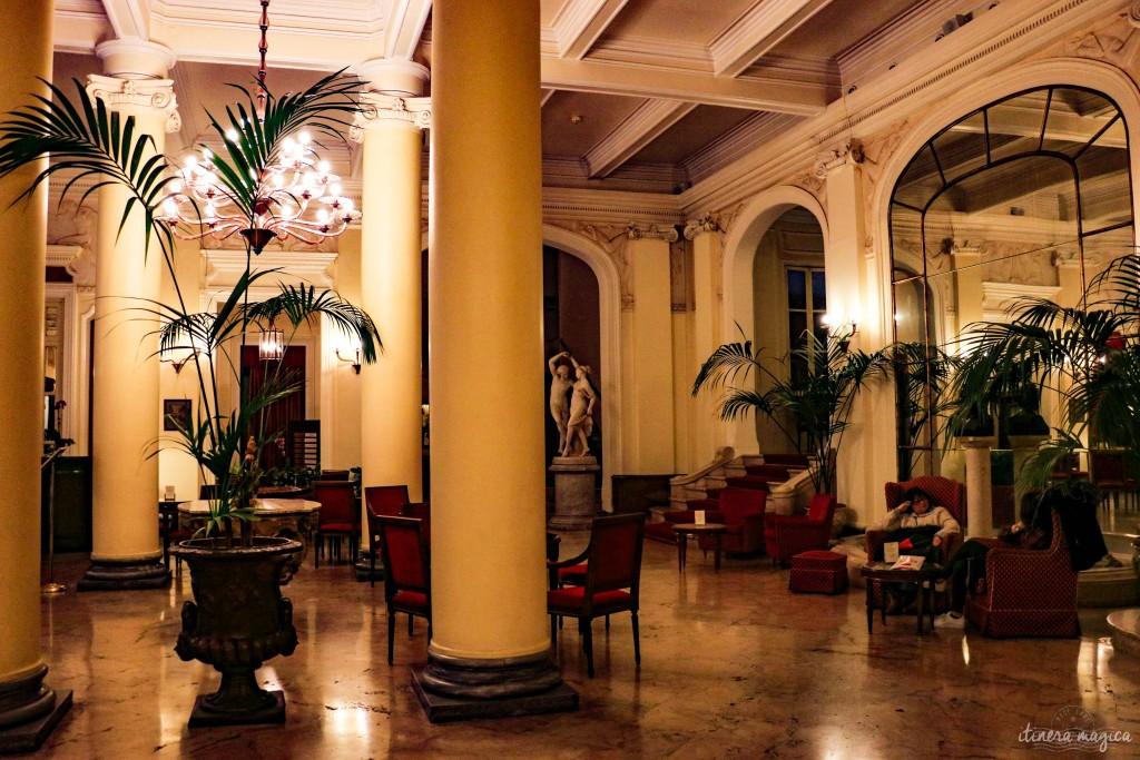 urlaub palermo hotel