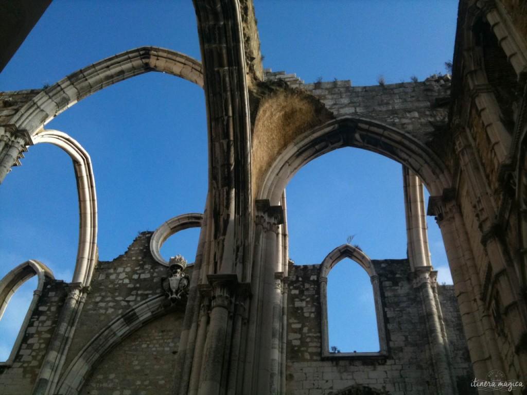 Eglise des Carmes.
