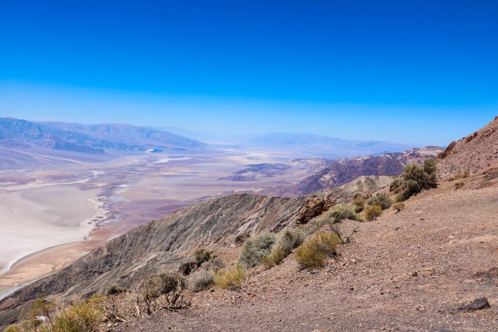 Dante's View.