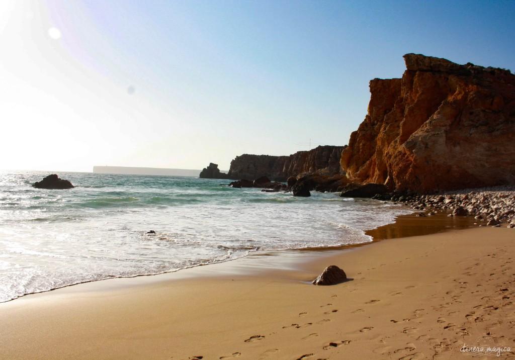 Splendid beaches.
