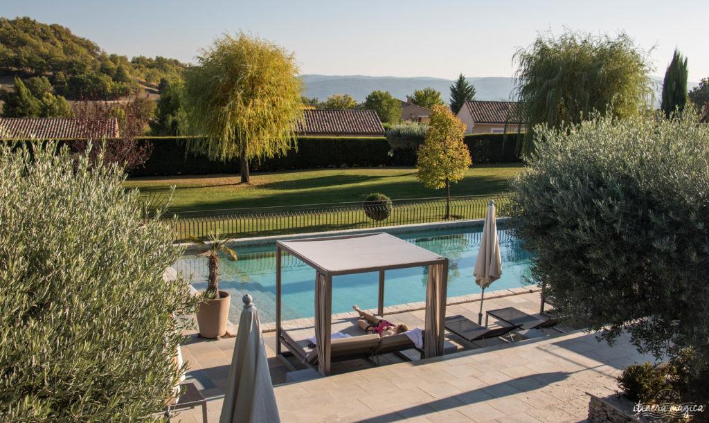 Hotel romantique forcalquier haute provence