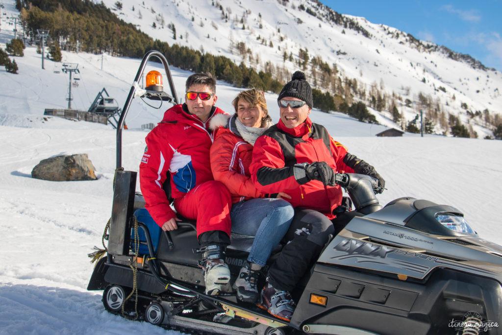 Sauvons les petites stations de ski : plaidoyer en faveur des canons enneigeurs, des hélicoptères, de toutes les initiatives sauvant les stations de moyenne montagne françaises.