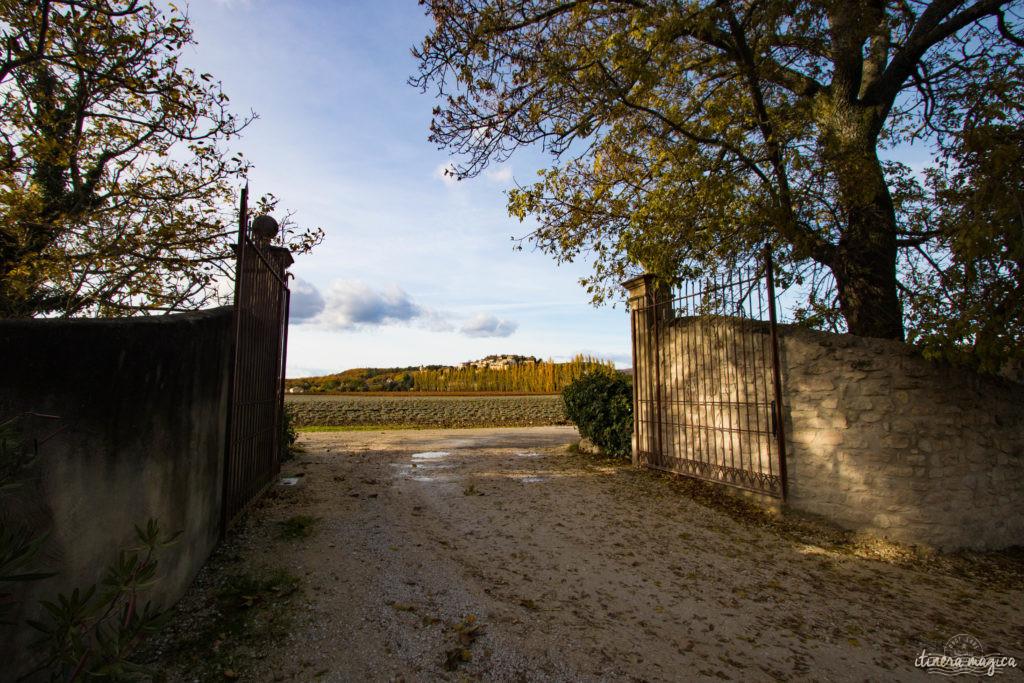 Découvrez les meilleurs restaurants en Drôme provençale. Meilleur restaurant Valaurie
