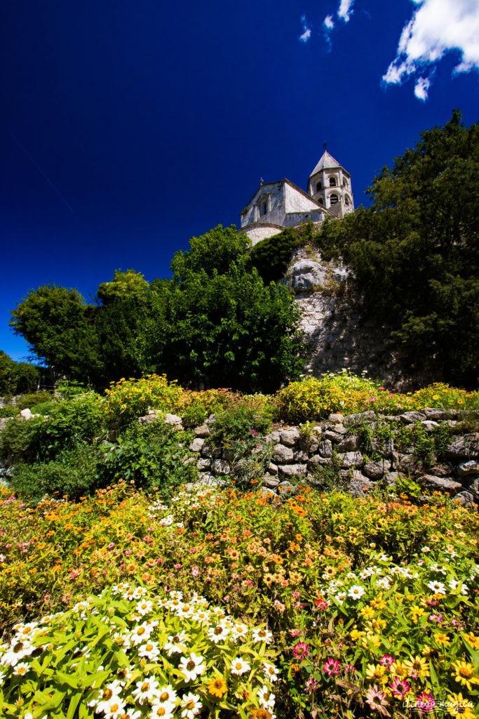 Die schönsten Dörfer Frankreichs: la Garde Adhémar