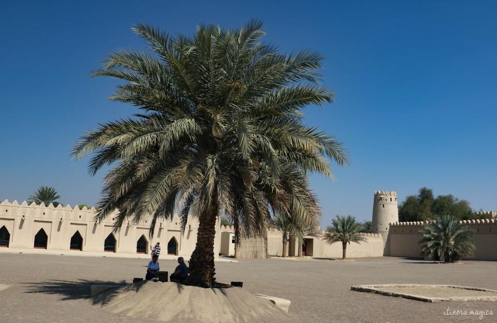 voyage arabie désert émirats
