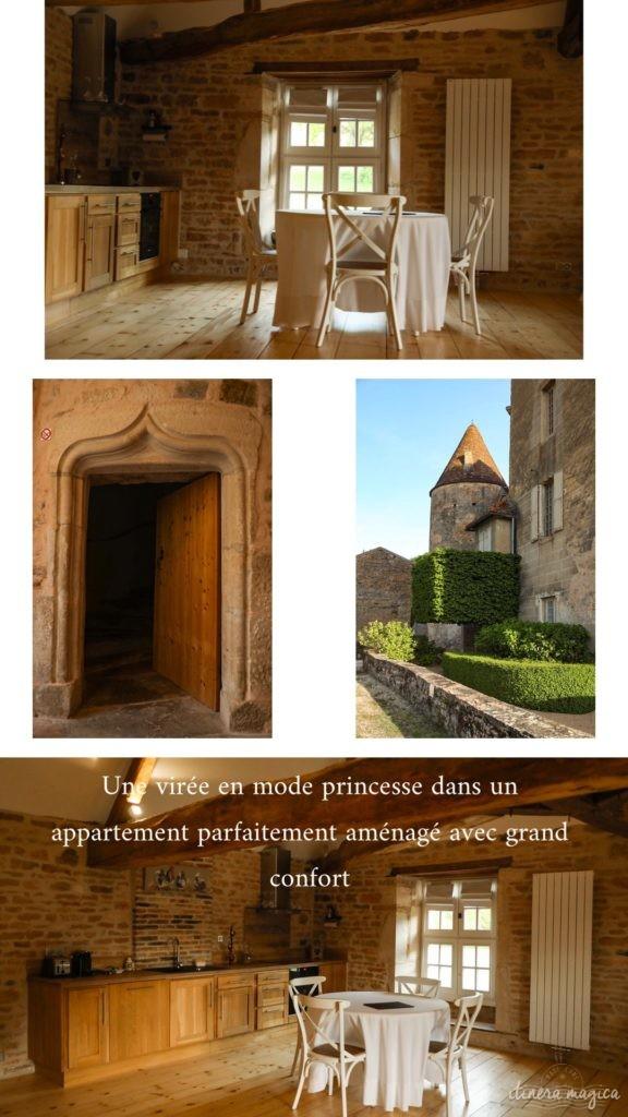 Que voir en Saône-et-Loire ? Tourisme et bonnes adresses à Châlon-sur-Saône, Tournus, Mâcon, le Beaujolais. Châteaux de Saône-et-Loire