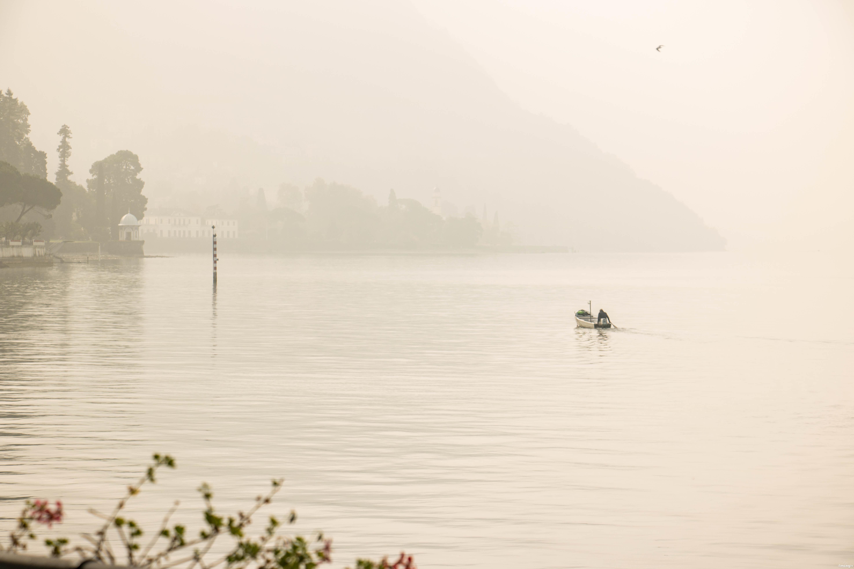 Que voir à Bellagio sur le lac de Côme? Bellagio et les jardins de la villa Melzi à l'automne, la plus belle villa sur le lac de Côme. Bellagio blog