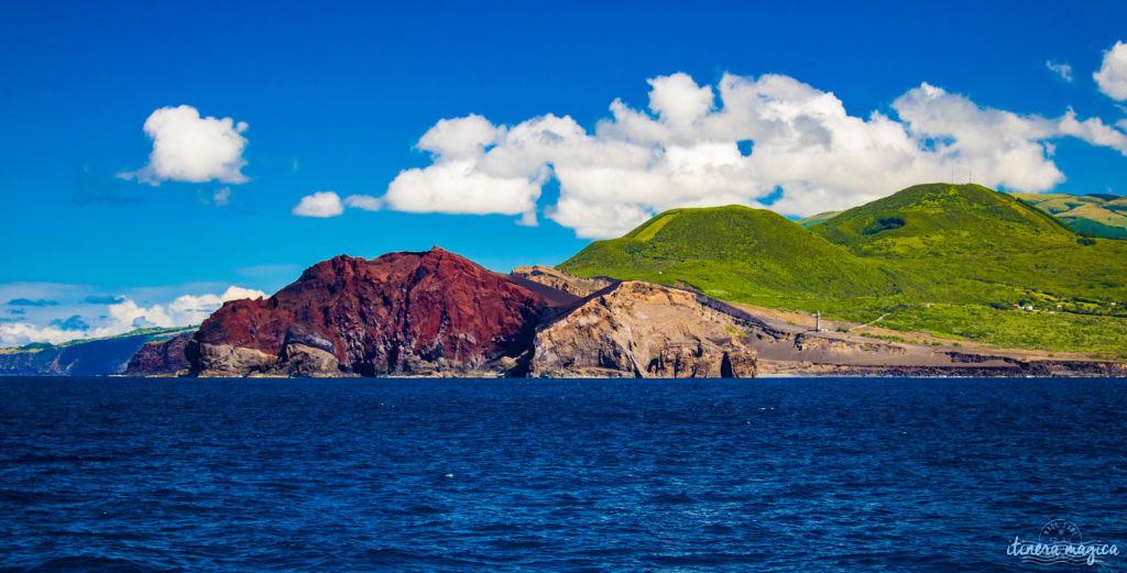 Capelinho, Faial, Açores