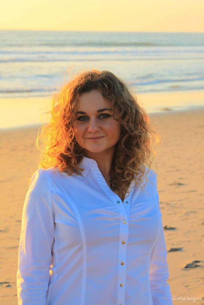 Qui est la blogueuse qui tient Itinera Magica, blog de voyage ? Apprenez à mieux me connaître grâce au Liebster Award, et découvrez des blogs de voyage.