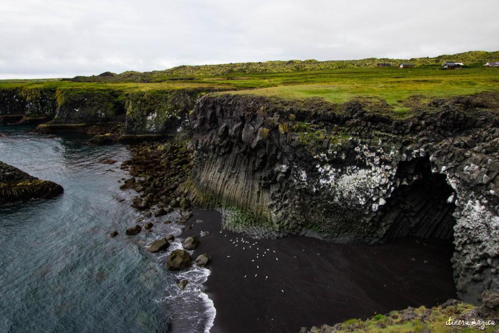 Chute Des  Soeurs En Islande