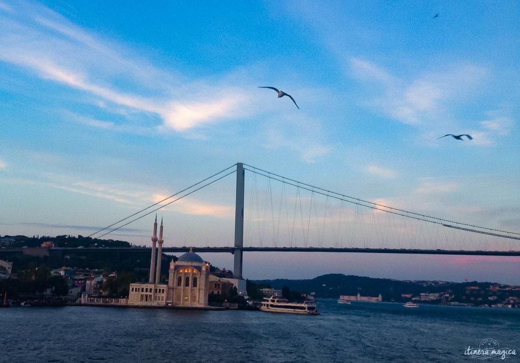 Palerme, Séville, Istanbul : trois destinations sublimes où les cultures se mélangent, pour un voyage qui ouvre les yeux.