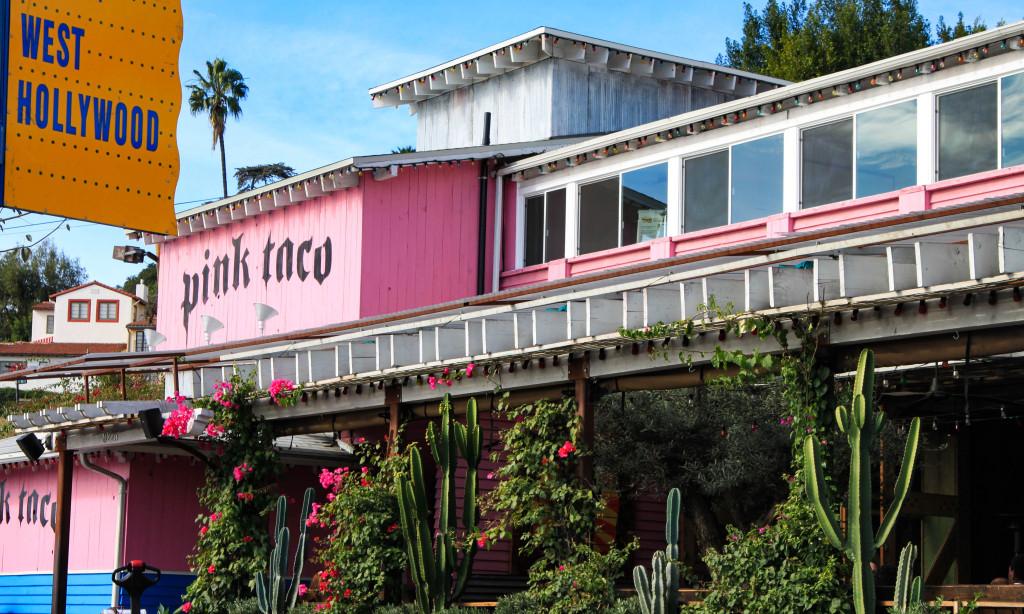 West Hollywood.