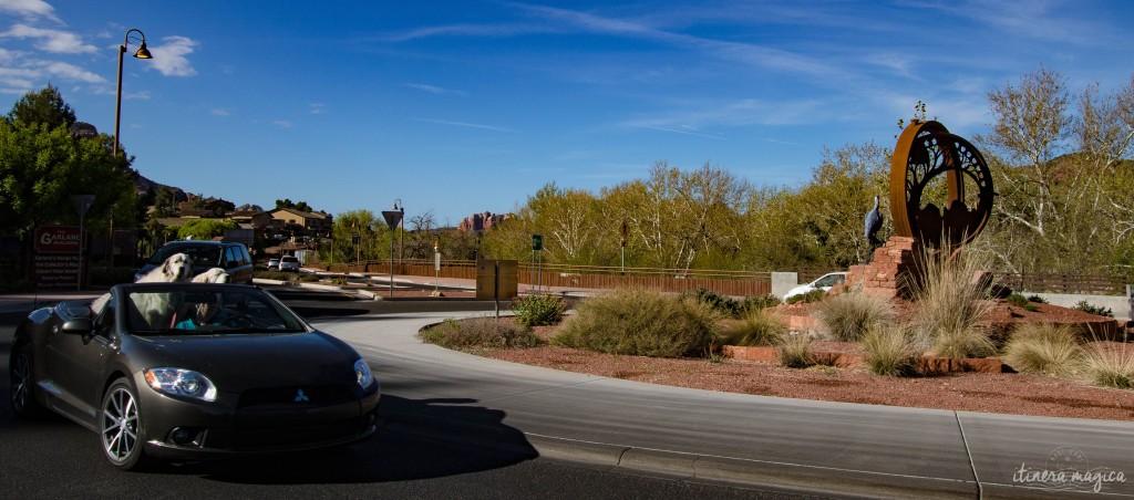 Cet article fait partie d'une série consacrée à l'Arizona, qui va durer tout le mois d'avril sur Itinera Magica, et qui est associée à un jeu concours, «Avril en Arizona». Pour lire l'introduction générale et participer au concours, c'est par ici.