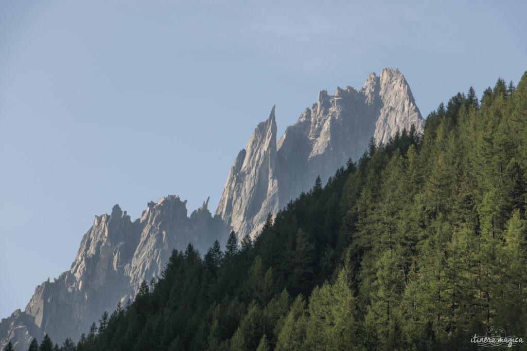 Blog Chamonix : restaurants à Chamonix, hébergements insolites, bel hôtel romantique à Chamonix