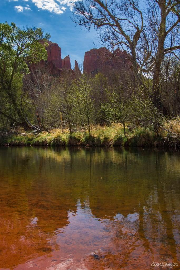 Pourquoi vous devez découvrir Sedona, Arizona. Que faire à Sedona ?