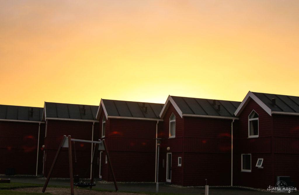 Le voyage dont j'ai failli ne jamais revenir : voici comment j'ai échappé à l'ouragan Christian alors que j'étais à Oester Hurup, Danemark... avec mes chats.