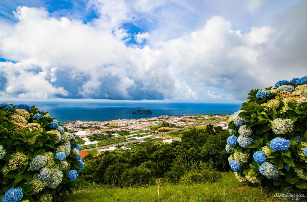 Sao Miguel, Açores