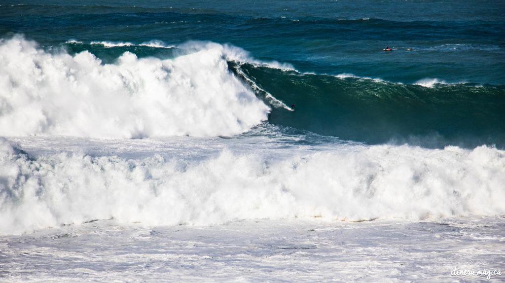 crashing waves rising beats guide