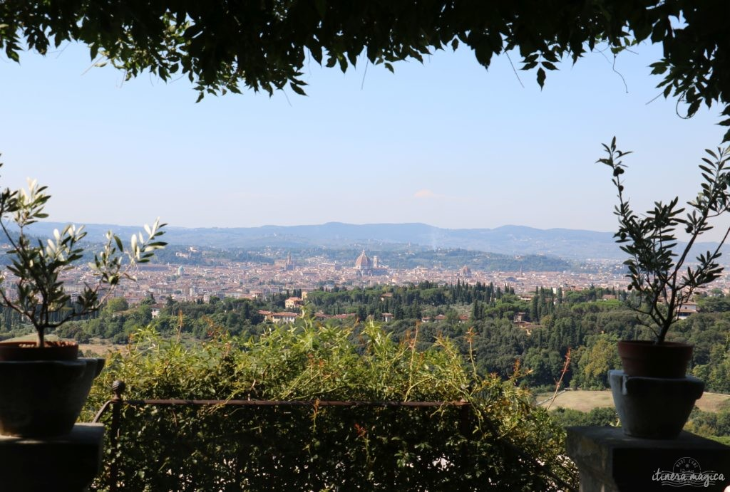 Destination romantique en Italie