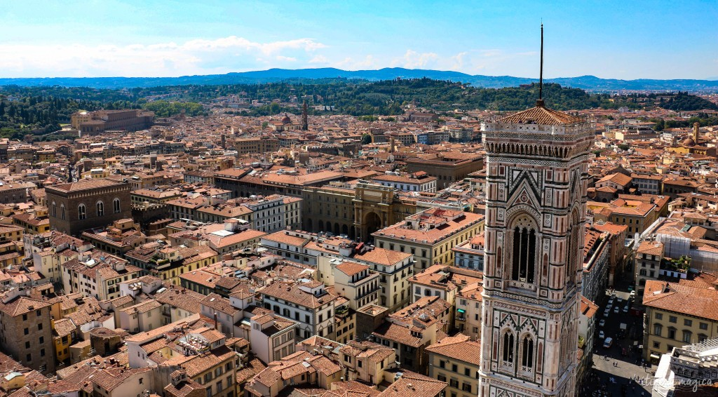 toscane italie firenze