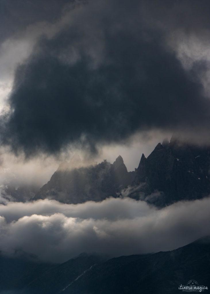 #Chamonix #Alpes