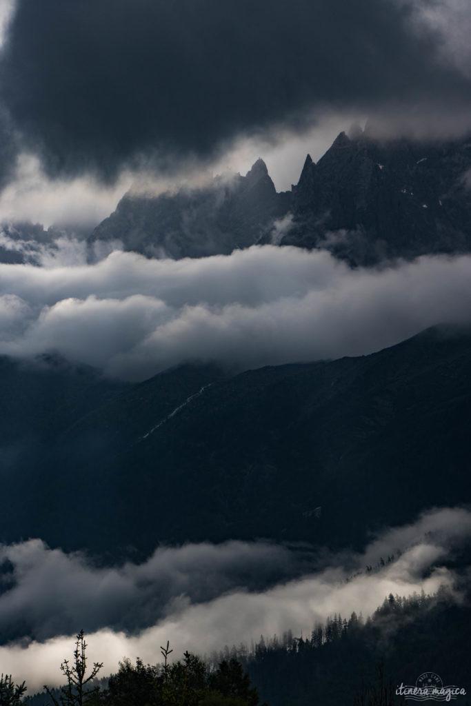 Découvrez Chamonix, la station mythique des Alpes françaises. #chamonix #alpes