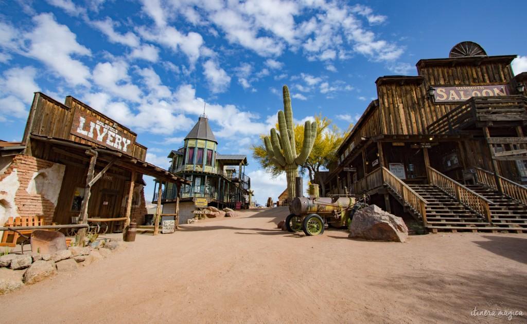 Blog Arizona : itinéraire d'un road trip en Arizona. Que voir en Arizona ? Les incontournables du road trip parfait