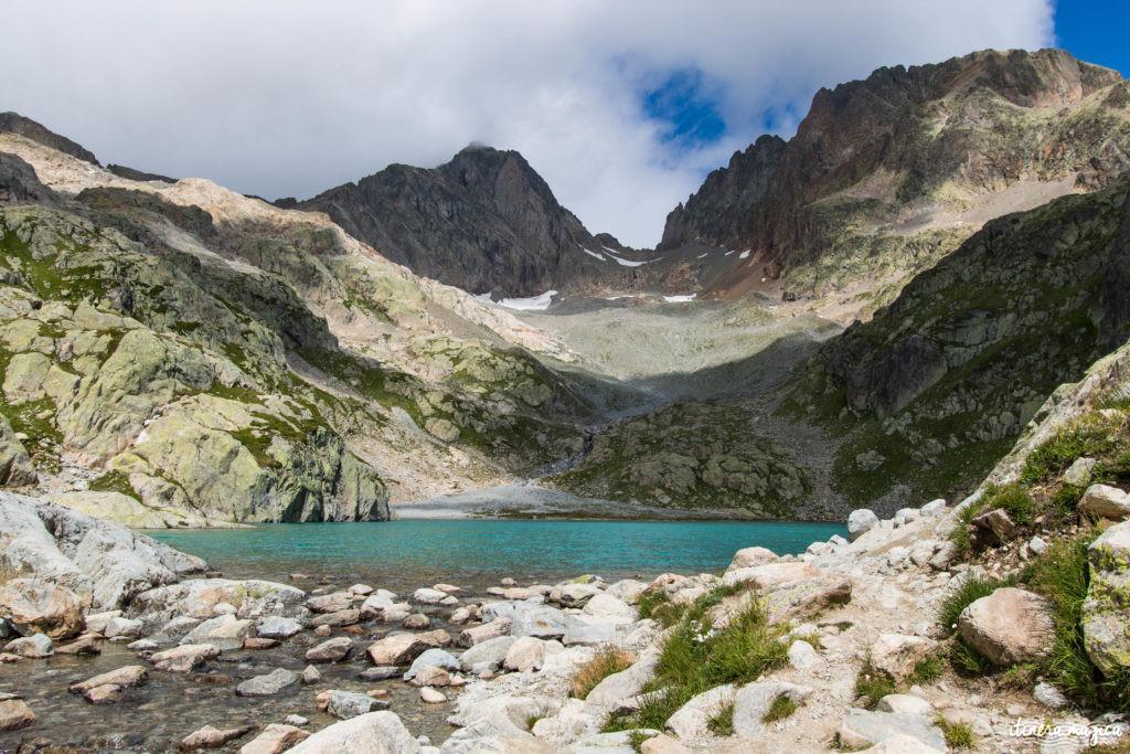 Découvrez le Lac Blanc à Chamonix Mont Blanc